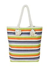 multi colored cotton shopping bag - Online Shopping for Shopping Bags