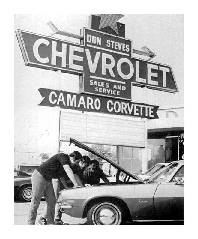 Jim Chester S Garage Chevrolet Dealership Chevy Dealerships Chevrolet