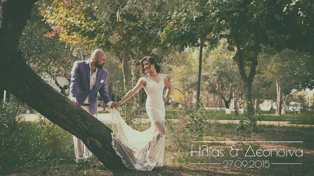 Wedding trailer Hlias & Despoina, Xanthi 2015, photographer Alexandros Goulas, camera, montaz Fillipos Molfetas © Ntaras Ioannis photography, www.ntarasioannis.gr