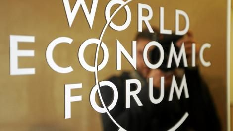 About | World Economic Forum - About