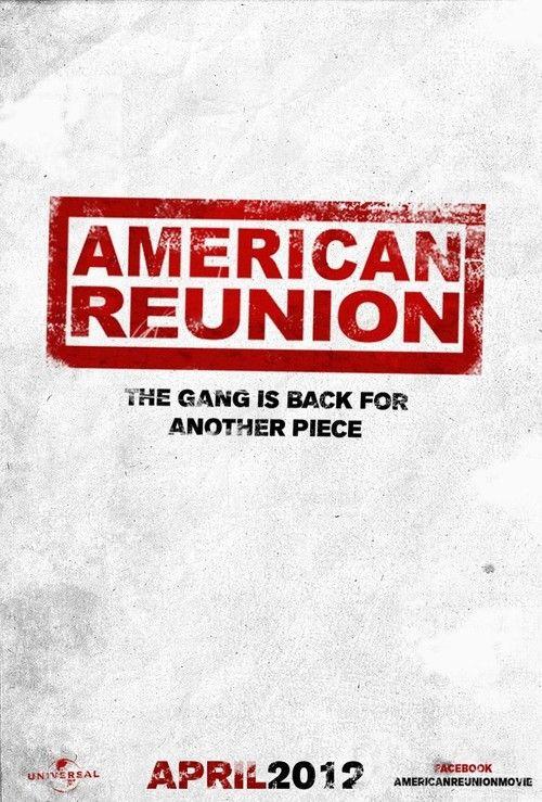 Watch American Reunion Full Movie Online