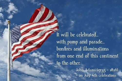 Independence Day USA 2015 Quotes