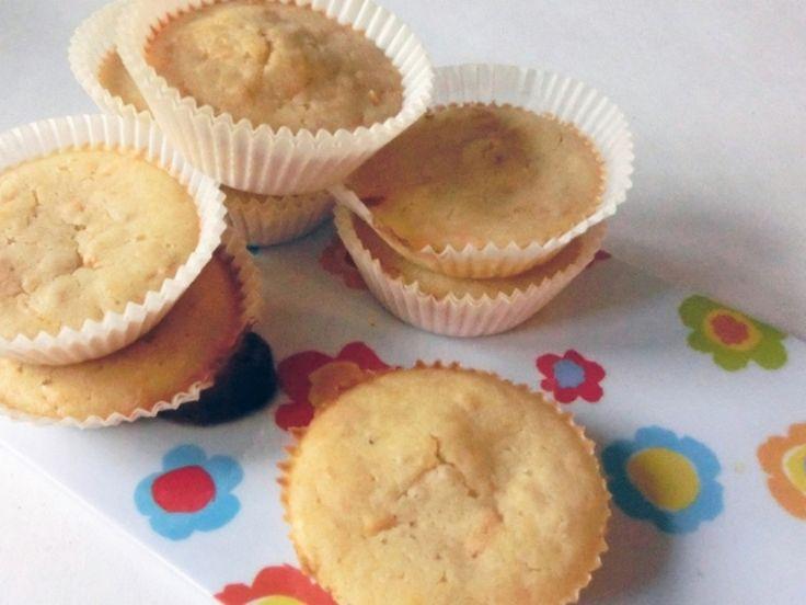 Muffins - Für Babys kochen leicht gemacht