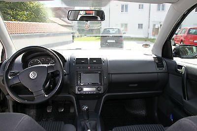 Volkswagen Polo 1.9 TDI DPF Sportline din DE-85139Wettstetten Germania
