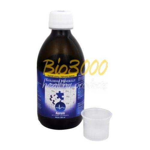bio3000.sk Koloidné aktívne minerály