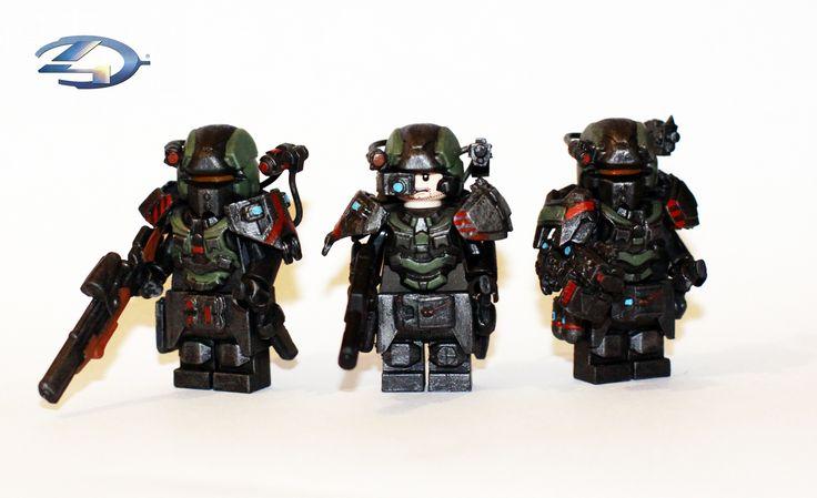 Lego Halo Toys : Best ideas about lego halo on pinterest