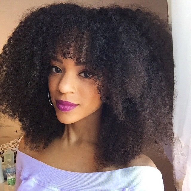 Natural Hair Products For Thick Dry Hair