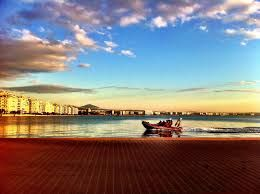 Thessaloniki, Nea Paralia