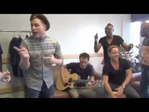Olly murs feat niall horan singing heart skips a beat i will forever love this
