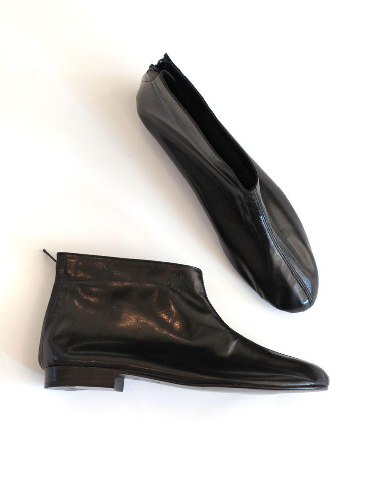 Martiniano Leone Boot - Black