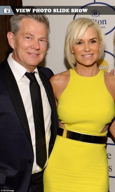 Yolanda Foster net worth - 45 Million bucks!