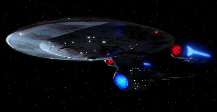 Class : Ambassador Designation : NCC-1701-C Name : USS Enterprise