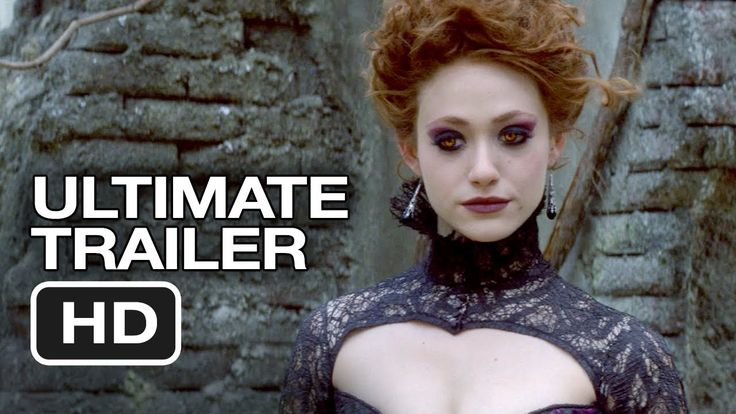 Beautiful Creatures Ultimate Casters Trailer (2013) Emmy Rossum, Alice E...