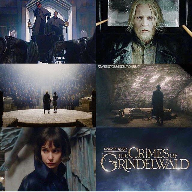 New Stills From The Fb Second Movie Taken From The Trailer I Can T Wait Harrypo Harry Potter Fantastic Beasts Fantastic Beasts Movie Fantastic Beasts Book