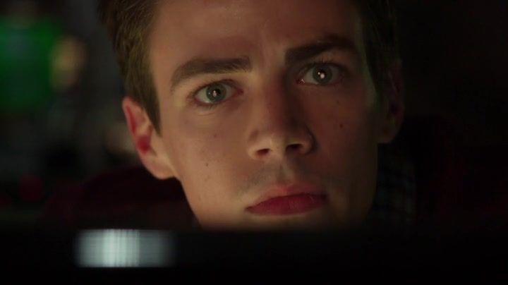 #GrantGustin #Arrow 2x09
