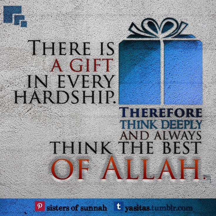 #Islam #gift