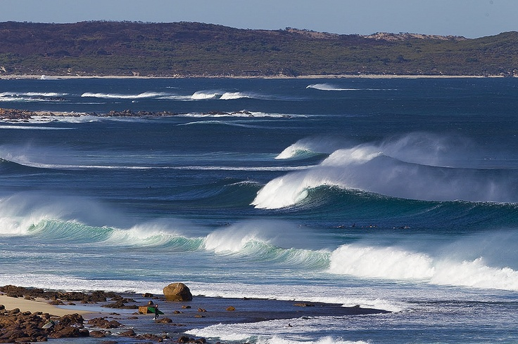 Photos from the rugged coastlines of Western Australia. #SURFERPhotos
