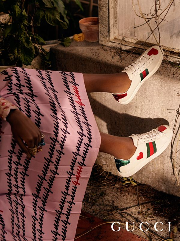 a958dc317 Wild Wonderland | <<<<< street style>>>>> | Gucci ace sneakers, Gucci  sneakers, Gucci shoes