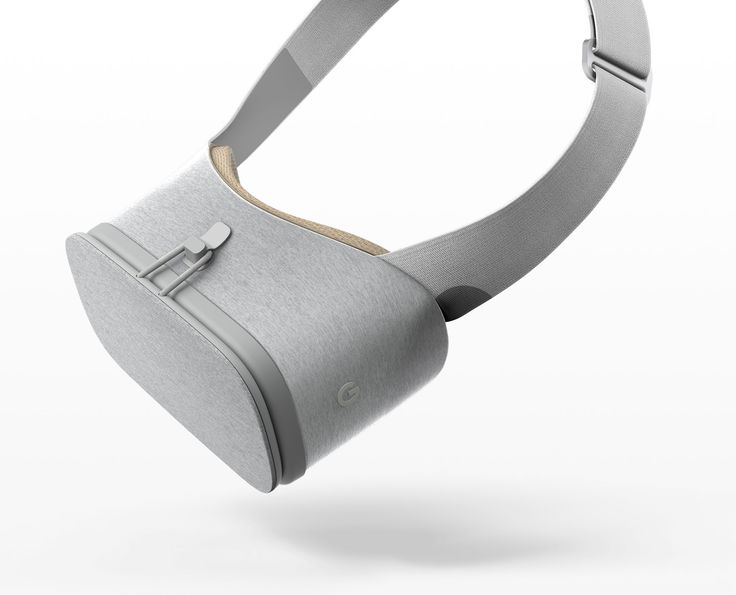 Google Daydream. A REAL VR headset. Watch this space! #SeeTheFuture #STF                                                                                                                                                                                 More