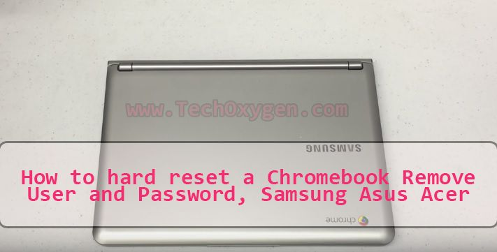 how to change and reset passwords on chrome