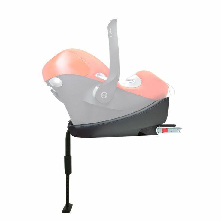 Cybex Aton Q Base-Fix Isofix Station für Aton Q Babyschale | online kaufen bei kids-comfort.de #cybex #base #isofix #babyschale #atonq #basis