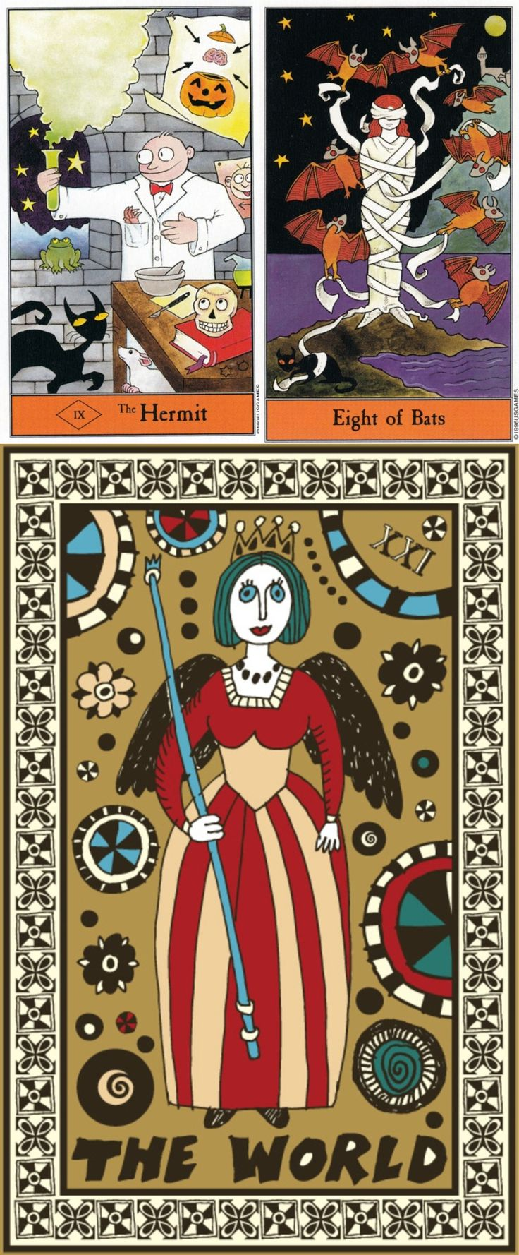 Tarot Reading 5 Card Reading Using The Wild Unknown Tarot: Best 25+ Free Tarot Reading Ideas On Pinterest