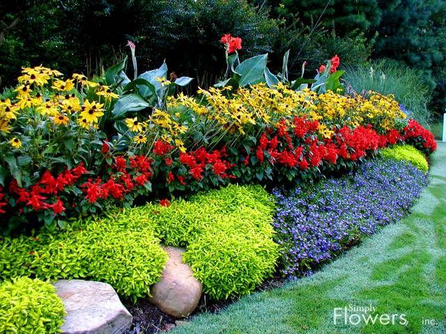 Summer Landscaping 30 best commercial landscaping flowers images on pinterest