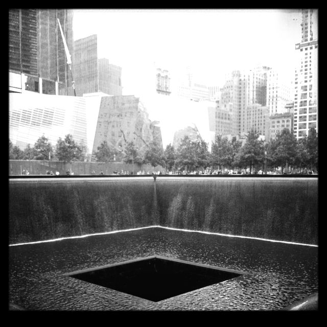 9.11 NYC