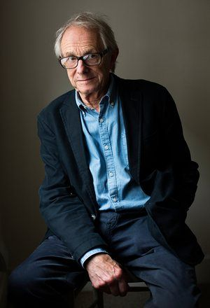 Ken Loach: 'If you're not angry, what kind of person are you?'  He's been a thorn in the establishment's side since Cathy Come Home and Kes. At 80, he's made his angriest film yet