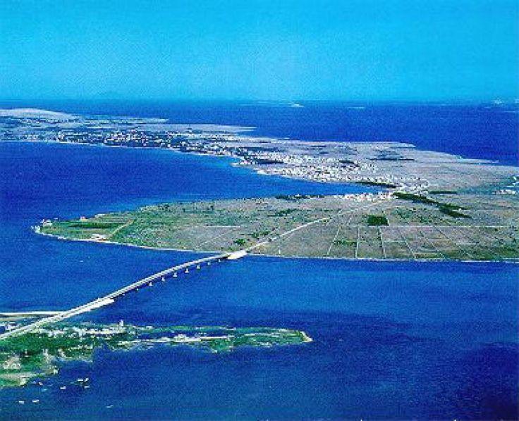 Vir island