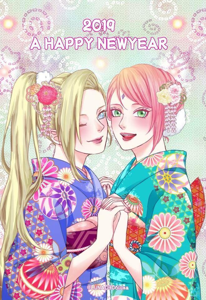 Pin by Sam on konoha girls♡ | Sakura haruno, Anime, Naruto ...