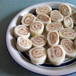 Irish Peanut Butter Potato Candy Allrecipes.com. This is the real potato peanut butter candy. It's an old recipe and it's soooo good!!!
