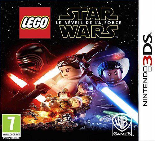 ds jeux star wars
