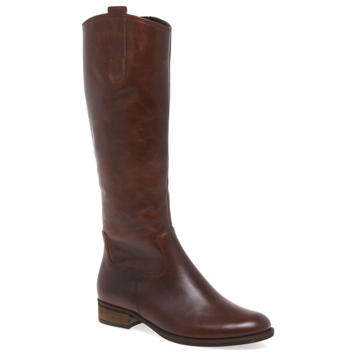 Gabor Brook S Womens Long Boots - Gabor from Gabor Shoes UK