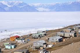 pond inlet baffin island nunavut canada
