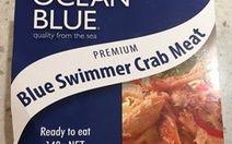Ocean Blue Crab Meat Review http://reviewclue.com.au/ocean-blue-crab-meat/