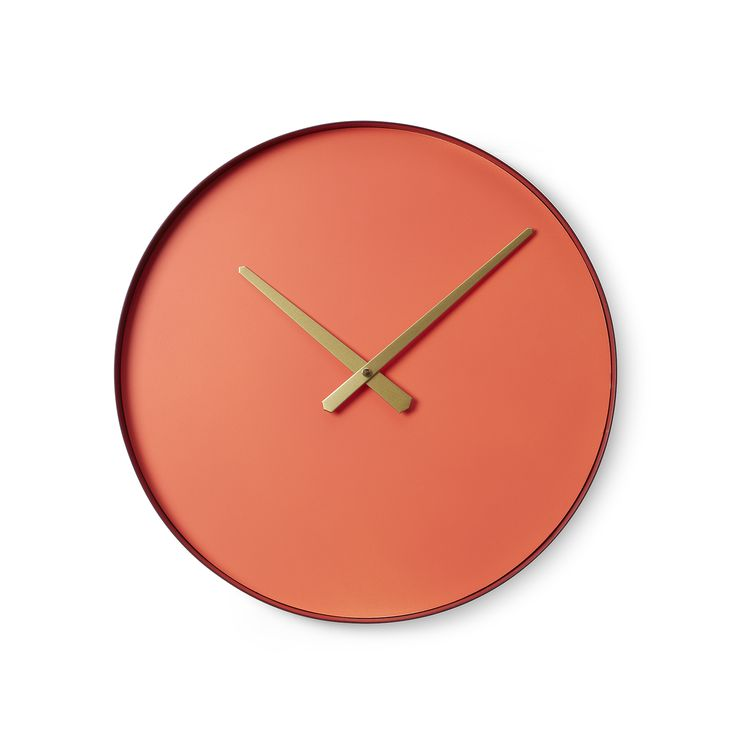 Color watch circle designed by Bolia design team