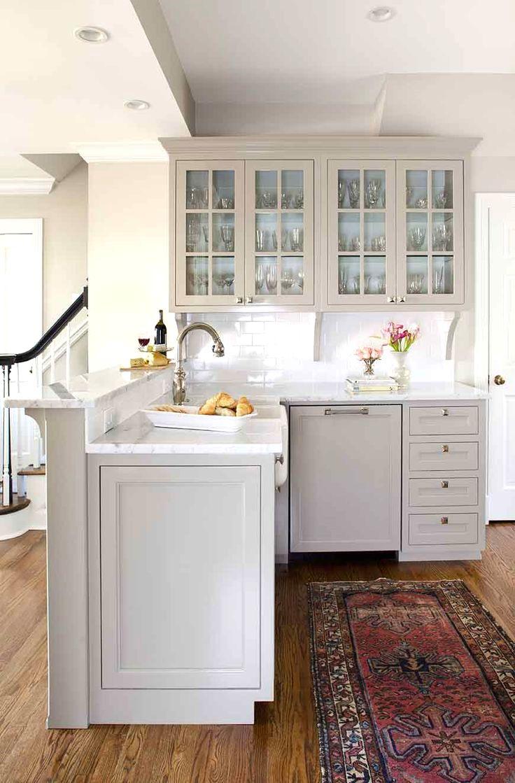 best Kitchens images on Pinterest Decorating kitchen Dream