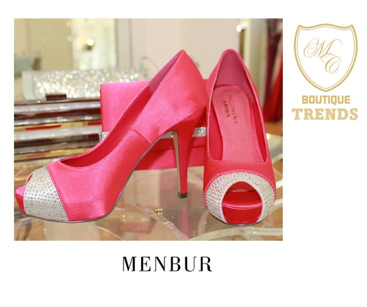 Rosa, Rosa, Rosa! #pink #menbur