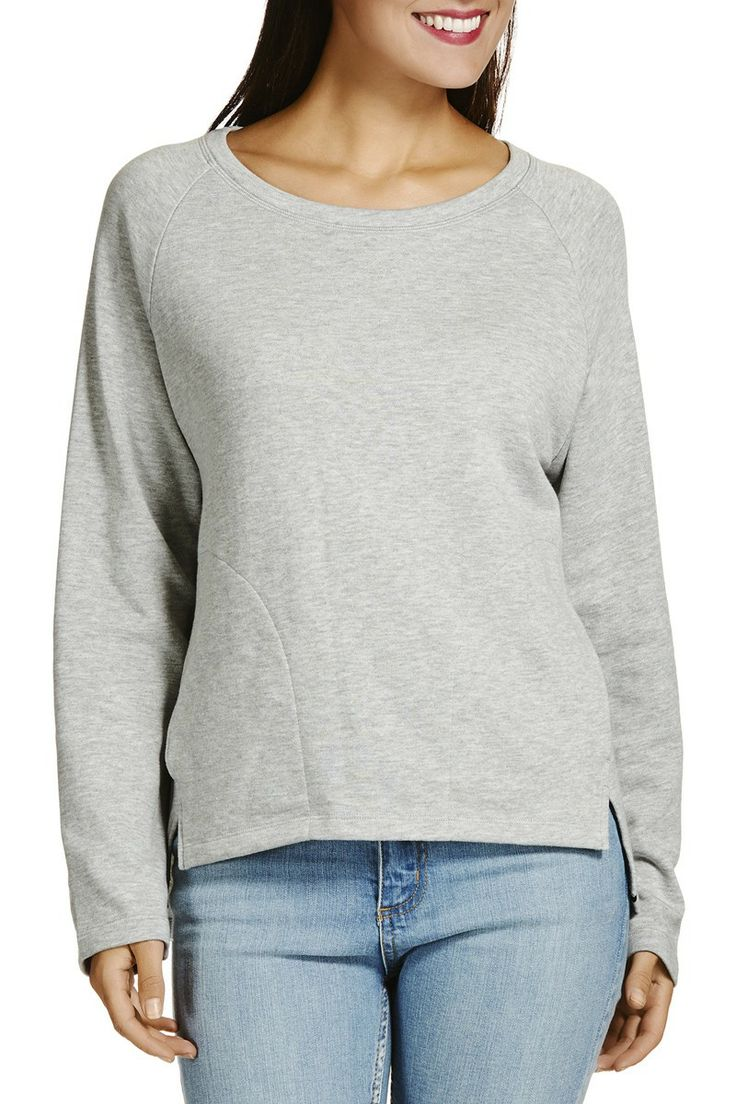 Bonds Slouchy Pocket Pullover | Clothing - Sloppy Joes & Pullovers - Womens