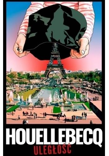 """Nowa, wyczekiwana, najbardziej kontrowersyjna powieść! Wydana w dzień zamachu na redakcję """"Charlie Hebdo"""" książka przedstawia wizję przyszłości inną niż wszystkie.  Przed wyborami w 2022 roku życie F..."""