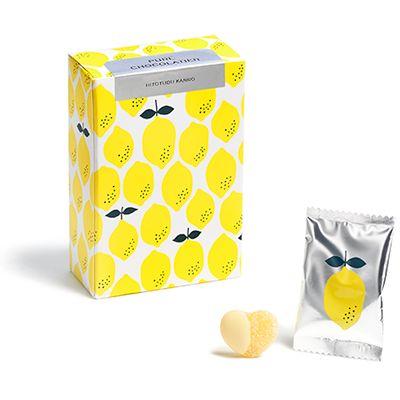 lemon package