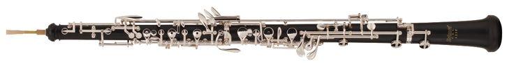 Selmer Step-Up Model 123FB Oboe BRAND NEW