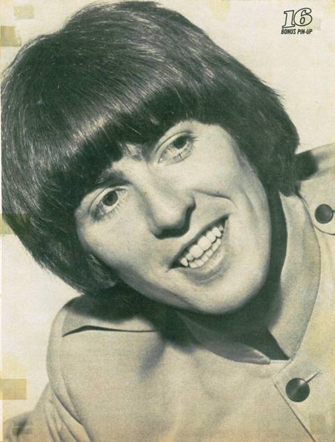 george harrison 1966 - photo #29