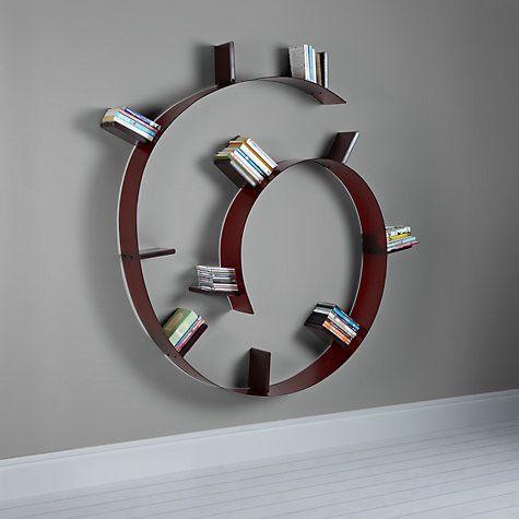 Buy Kartell Bookworm 11 Bookcase Online at johnlewis.com