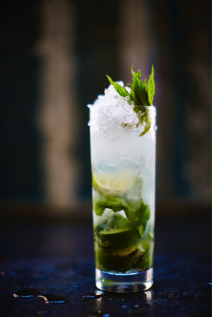 How to make a Mojito Cocktail #cocktail_recipe
