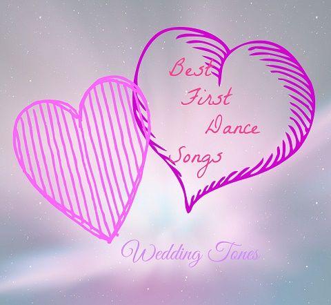 Wedding Tones: 20 Best First Dance Songs