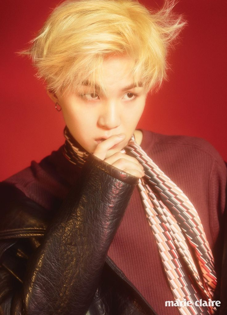 Suga Opens Up About Agust D, Music, And BTS's Chatroom | Soompi