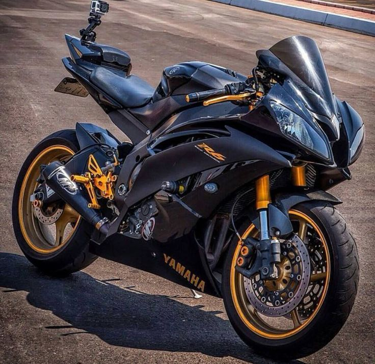 17 Best images about Yamaha R6 Custom ideas. on Pinterest ...
