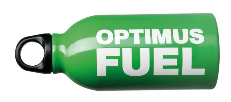 Φιάλη Υγρού Καυσίμου Optimus 400 ml | www.lightgear.gr